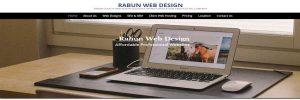 rabun web designs image